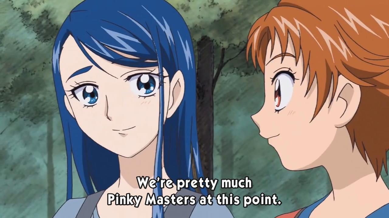[DmonHiro] Yes! Pretty Cure 5 -  46 - Kawarino's Heartless Scheme! (720p) [C265223D].mkv_snapshot_05.46_[2014.02.08_10.01.43]